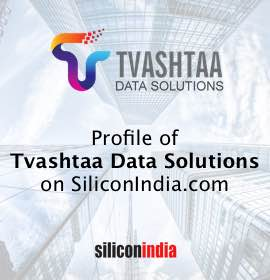 Profile of Tvashtaa Data Solutions on Silicon India